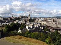 Edinburga